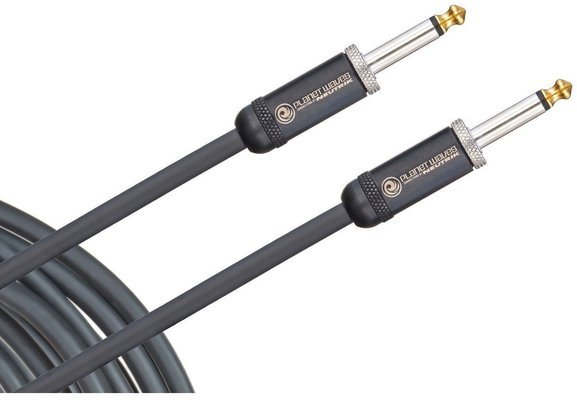D'Addario Planet Waves PW-AMSG-30 Instrument Cable-Lifetime Warranty