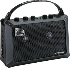 Roland Mobile Cube