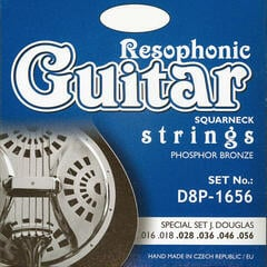 Gorstrings D8P-1656 J.Douglas Special Set