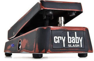 Dunlop SC95 Slash Cry Baby Guitar Effect