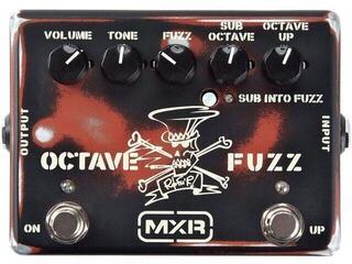 Dunlop MXR SF01 Slash Octave Fuzz