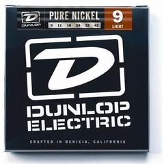 Dunlop DEK0942 Pure Nickel Light
