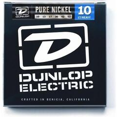 Dunlop DEK1052 Pure Nickel Light/Heavy