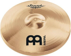 Meinl Soundcaster Custom 13'' Medium Hi-Hat