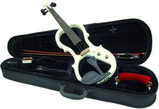 Dimavery E-Violin WH
