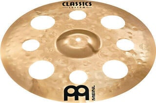 "Meinl CC16TRC-B Classics Custom Crash Cymbal 16"""