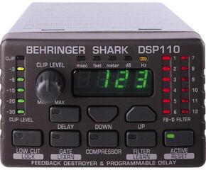 Behringer DSP 110 SHARK