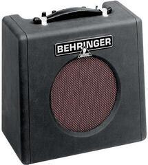 Behringer GX 108 FIREBIRD