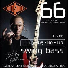 Rotosound Billy Sheehan Swing Bass 66