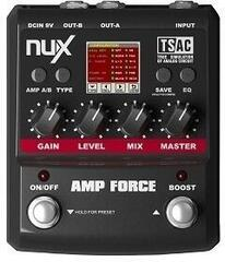 Nux Amp Force