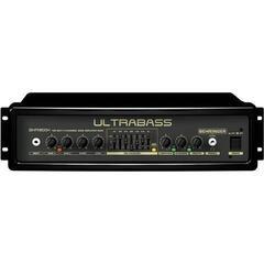 Behringer BXR 1800 H ULTRABASS