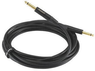Marshall Guitar Cable 6m Straight