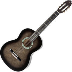 Valencia CG160 BKS Classical guitar 3/4 Black Sunburst