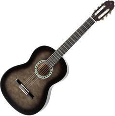 Valencia CG160 BKS Classical guitar 1/2 Black Sunburst