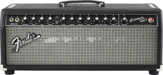 Fender Bassman 100T 100 Watt Head
