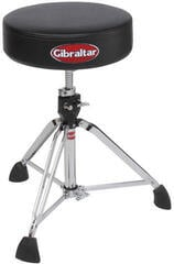 Gibraltar 9608 Throne Round - Black