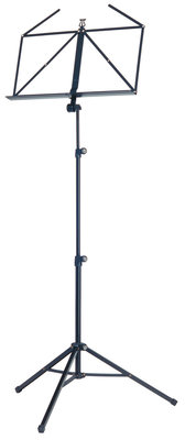 Konig & Meyer 10065 MUSIC STAND BLACK