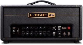 Line6 DT25 - HEAD