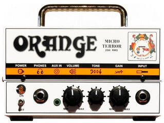 Orange Micro Terror Amplificator hibrid