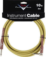 Fender Custom Shop Performance Series Cable 3m Angled