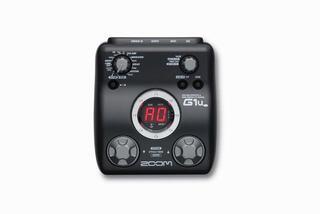 Zoom G-1u