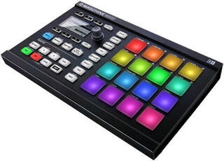 Native Instruments MASCHINE MIKRO MKII BLACK (B-Stock) #918766
