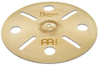 "Meinl Byzance Vintage 18""/Trash Crash/Sandblasted-Trash Crash"