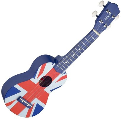 Stagg US UK-FLAG