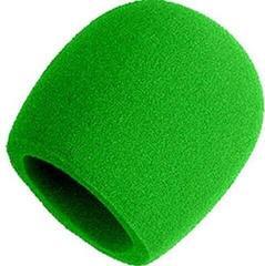 Shure A58WS Green