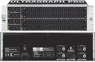 Behringer FBQ 6200 ULTRAGRAPH FBQ-PRO