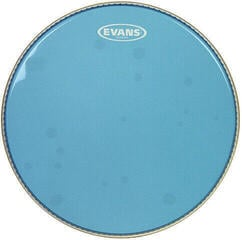 "Evans Hydraulic 16"" Blue Drum Head"