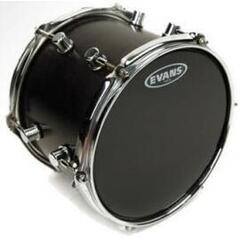 Evans 06'' Resonant Black