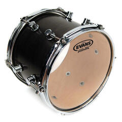 "Evans Genera Resonant 15"" Transparent Resonanzfell"