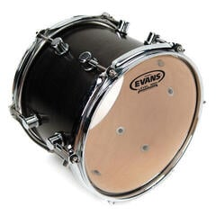 Evans 18'' Genera Resonant Clear