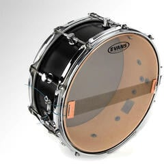 Evans 13'' Glass 500 Snare Resonant