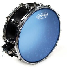 Evans 14'' Hydraulic Blue Coated