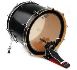 """Evans EMAD  Clear Bass 22"""" Drum Head"""