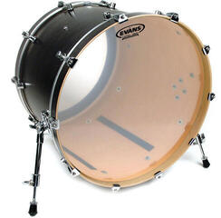 "Evans 18"" Genera G1 Clear Bass"