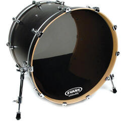 Evans 22'' Retro Screen Black