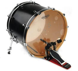 "Evans Hydraulic Glass 22"" Drum Head"