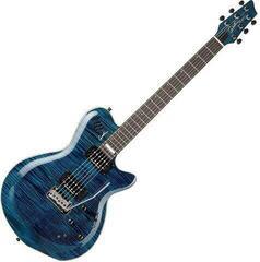 Godin LG XT Trans Blue