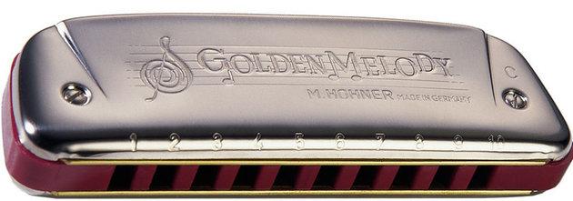 Hohner Golden Melody C