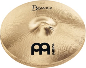 Meinl Byzance 14'' Medium Brilliant Hi-Hat