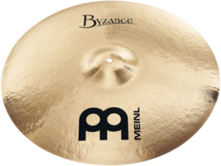 "Meinl Byzance 20"" Heavy Brilliant Ride"