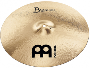 "Meinl Byzance 15"" Thin Brilliant Crash"