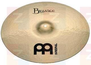 "Meinl Byzance 18"" Medium Brilliant Crash"