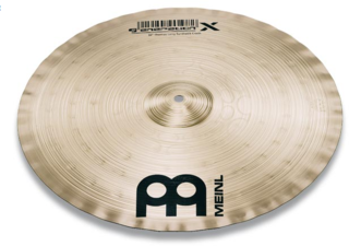 "Meinl Generation X 17"" Kompressor Crash"