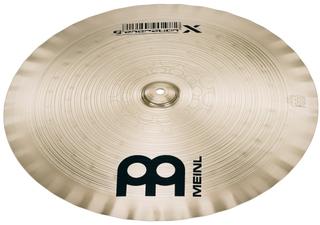 "Meinl GX18KC Generation X Crash Cymbal 18"""