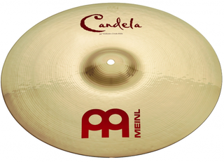 "Meinl Candela 14"" Crash"