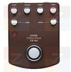 Zoom UF01